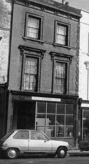 140 Gloucester