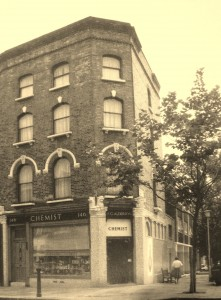146 Regent's Park Road 1983