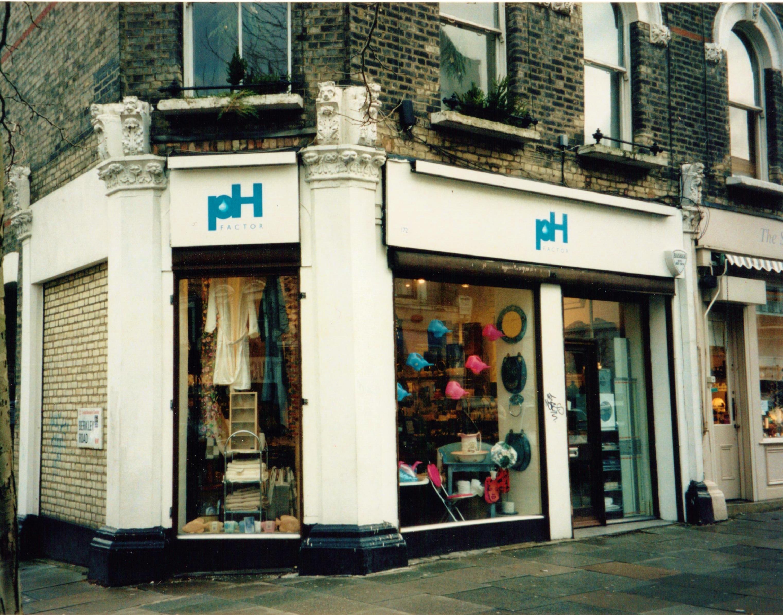 PH Factor 2000