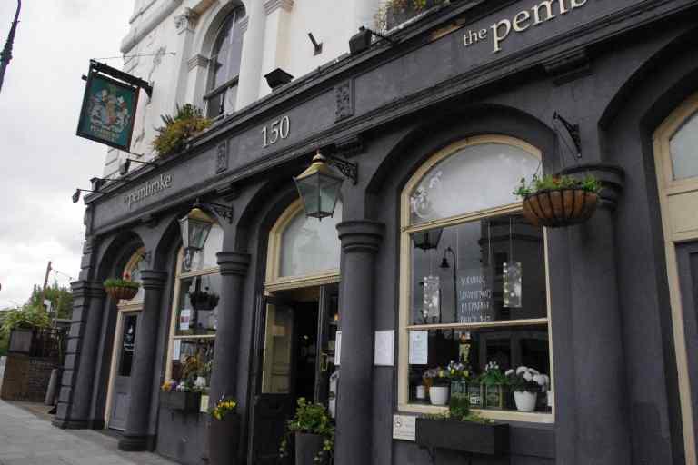 Pembroke 2013