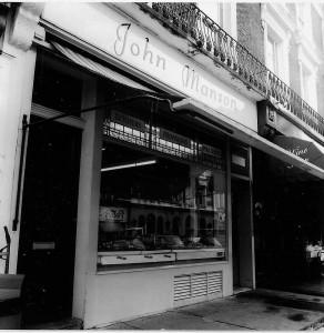 132 Regent's Park Road 1983