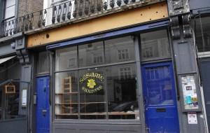 Sesame closed 2013