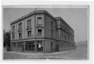 119 Boy's Home.tif 1920s