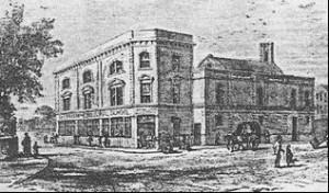 Boys Home 1883