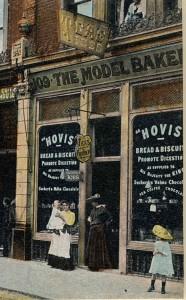 109 Model Bakery