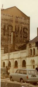 1972 'Hovis'