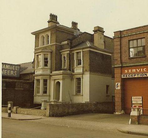 111 Regent's Park Road 1966