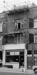 83 Regent's Park Rd 1972