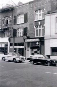 85 - 87 Regent's Park Road 1972