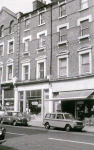 93 Regent's Park Road