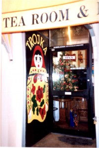 Trojka about 2000
