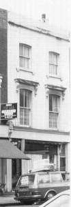 41 Chalcot Road 1972