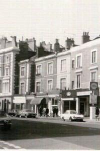 51-67 Regent's Park Road, 1972