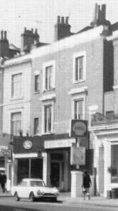 59-61 Regent's Park Road