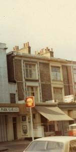 63 Regent's Park Road 1966