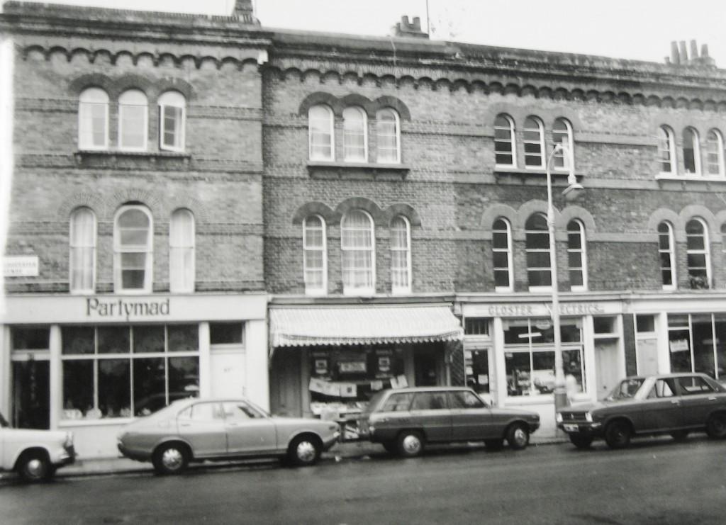 67 Gloucester Avenue